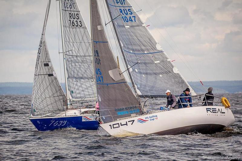 ITL Sailing Cup-2017 2