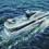 Джеки Чан обзавелся яхтой на Родине