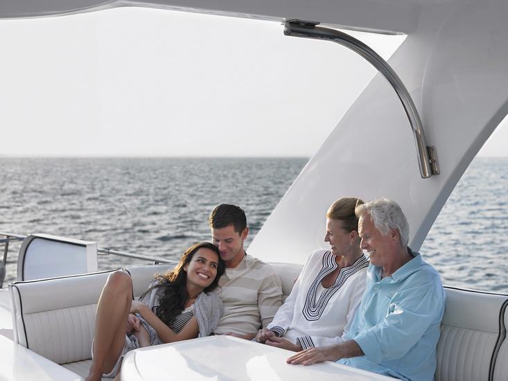 Семь советов для лучших фотографий на роскошной яхте